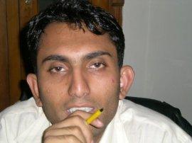 Malik Siraj Akbar